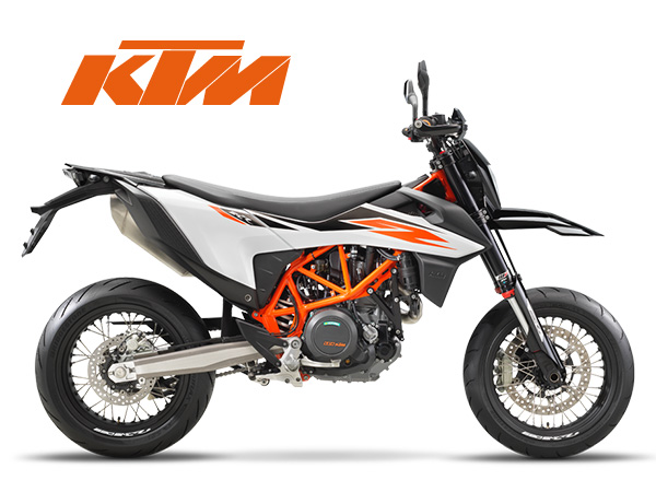 KTM SMC-R 2019 DECALS